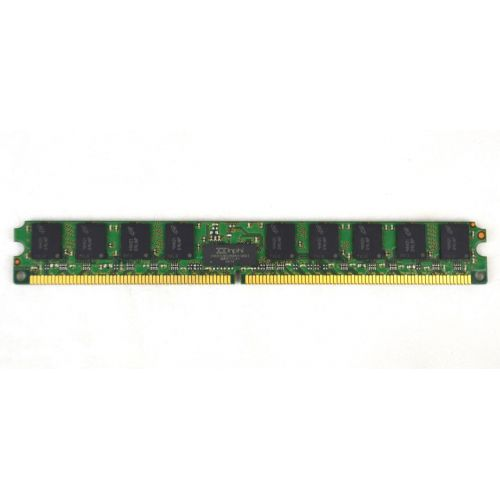 Micron 4GB 2Rx4 PC2 6400P Bauart DDR2 PC6400 4 GB