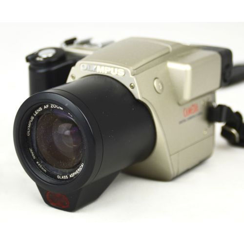 Olympus Camedia C-2500L (2,5 Megapixel)
