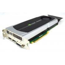 NVIDIA Quadro 6000 6GB DDR5 Grafikarte P1030