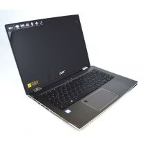 """Acer Spin 5 (SP513-52N-54SF) Convertible Notebook 13,3"""" Touch FHD IPS Laptop B-Ware"""