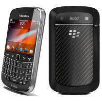 BlackBerry Bold 9900 - 8GB - Schwarz (Ohne Simlock) Smartphone