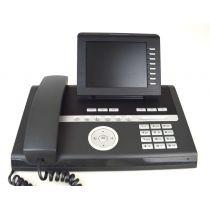 Siemens OpenStage 60 HFA (L30250-F600-C157) Schwarz Telefon