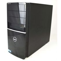 Vostro 420 Intel Core 2 Quad Q9400 2.66GHz 4GB RAM 250GB HDD