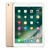 Apple iPad (2017) Wi-Fi 9,7 Zoll 32GB Gold MPGT2FD/F