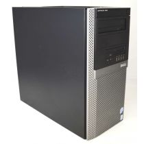 Dell OptiPlex 960 Intel Core 2 Quad Q9550 2.80GHz 8GB RAM 250GB HDD