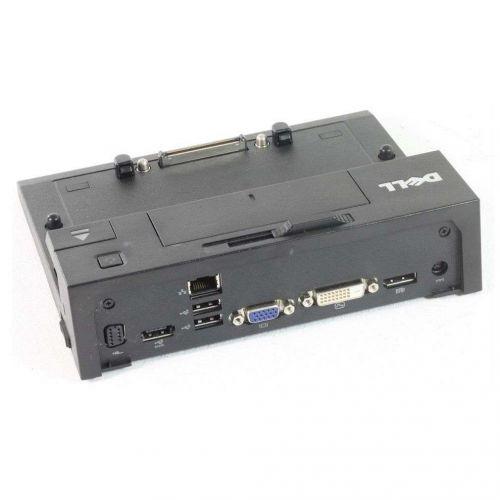 Dell Portreplikator PR02X Dockingstation für Latitude und Precision NEU
