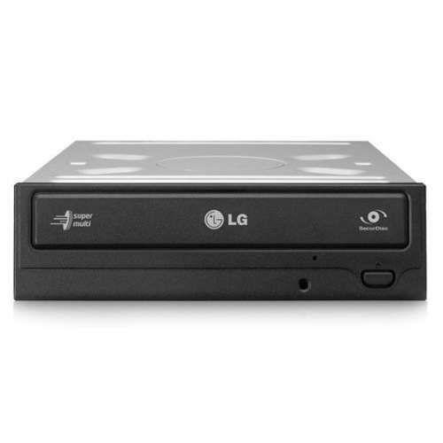 LG GH22NS Super Multi - DVD±RW (±R DL) / DVD-RAM-Laufwerk - Serial ATA