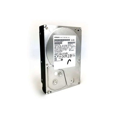 Hitachi 0F10452 2TB HDD gebraucht (3,5 Zoll), 7200rpm, 32MB Cache, SATA II)