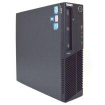 Lenovo ThinkCentre M81 0385-BV3 Core i5 - 2400 3,1 GHz 4.0 GB 750 GB