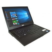 Dell Latitude E6410 Intel Core i5-M520 2.40GHz 14 Zoll (35.6 cm) US Laptop KONFIGURATOR SSD möglich Windows