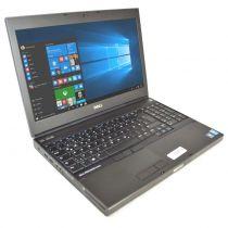 Dell Precision M4800 Intel Core i7-4930MX 3.00GHz 15.6 Zoll (39.6 cm) DE Laptop KONFIGURATOR SSD möglich Windows