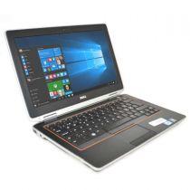 Dell Latitude E6320 Intel Core i5-2520M 2.50GHz 13.3 Zoll (33.8 cm) DE Laptop B-Ware 4GB RAM 320GB HDD
