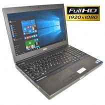 Dell Precision M4800 Intel Core i7-4930MX 3.06GHz 15.6 Zoll (39.6 cm) DE Laptop B-Ware 4GB RAM 320GB HDD