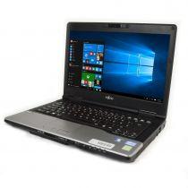 Fujitsu Lifebook S752 Intel Core i5-3320M 2.60GHz 14 Zoll (35.6 cm) DE Laptop KONFIGURATOR SSD möglich Windows