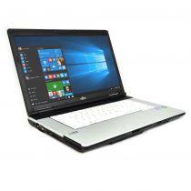 Fujitsu Celsius H710 Intel Core i7-2620M 2.70GHz 15.6 Zoll (39.6 cm) DE Laptop B-Ware 4GB RAM 320GB HDD