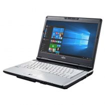 Fujitsu Lifebook S751 Intel Core i5-2520M 2.50GHz 14 Zoll (35.6 cm) DE Laptop B-Ware 4GB RAM 320GB HDD