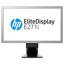 HP EliteDisplay E271i 27 Zoll Monitor B-Ware 1920x1080