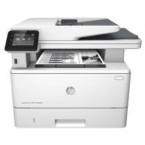 HP LaserJet Pro MFP M426fdn A4 Laserdrucker S/W Fax Duplex AirPrint NEU OVP
