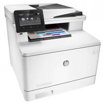 HP Color LaserJet Pro M377dw A4 (210 x 297 mm) Laserdrucker Farbe NEU OVP