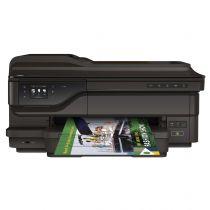 HP Officejet 7612 e-All-in-One A3+ (329 x 423 mm) Tintenstrahldrucker NEU OVP