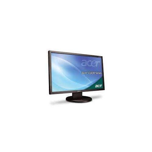acer v243h 24 zoll 16 10 monitor it. Black Bedroom Furniture Sets. Home Design Ideas