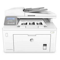 HP LaserJet Ultra MFP M230sdn S/W Multifunktionsdrucker ADF Duplex USB LAN Neu