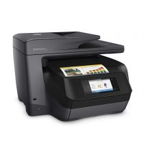 HP OfficeJet Pro 8725 All-in-One Multifunktionsgerät USB ADF AirPrint NEU OVP