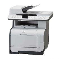 HP Color LaserJet CM2320nf CC436A A4 Farblaserdrucker ADF LAN