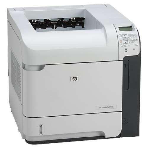 HP LaserJet P4015dn A4 (210 x 297 mm) Laserdrucker S/W unter 100.001 - 200.000 Seiten gedruckt