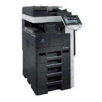 Konica Minolta Bizhub 283 A3 (297 x 420 mm) Laserdrucker S/W unter 20.001 - 40.000 Seiten gedruckt