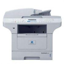 Konica Minolta Bizhub 20 A4 (210 x 297 mm) Laserdrucker S/W unter 10.001 - 20.000 Seiten gedruckt