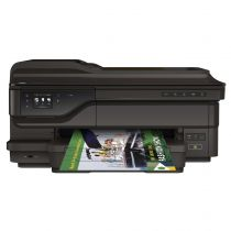 HP Officejet 7612 A3+ (329 x 423 mm) Tintenstrahldrucker NEU ohne OVP