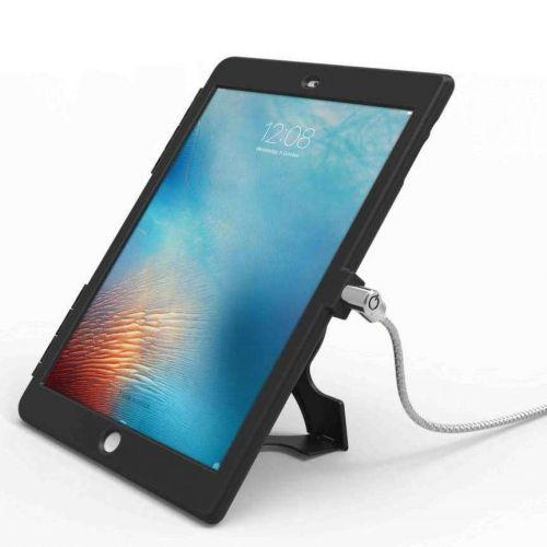 """Maclocks iPad Air / iPad Pro 9,7"""" Security Lock & Cover schwarz"""