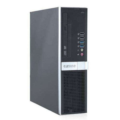 Exone Business 3103 SFF Core i5-4590 3.3GHz 8GB RAM 120GB SSD
