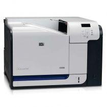 HP Color LaserJet CP3525n A4 Laserdrucker Farbe unter 1.000 Seiten gedruckt
