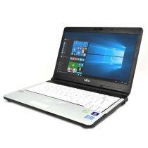 Fujitsu Lifebook S761 Intel Core i5-2520M 2.50GHz 13.3 Zoll (33.8 cm) DE