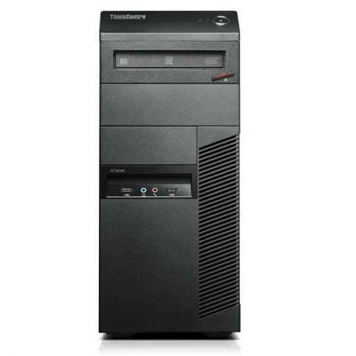 Lenovo ThinkCentre M92p Tower 3228 Tower Intel Core i5-3550 3.30GHz KONFIGURATOR