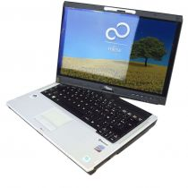 Fujitsu Lifebook T5010 Intel Core 2 Duo P8400 2.26GHz 13.3 Zoll (33.8 cm) US