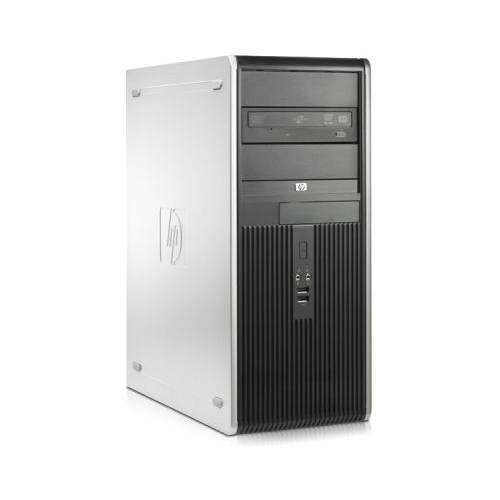 HP Compaq dc7900 Convertible Tower Intel Core 2 Duo E8400 3.00GHz KONFIGURATOR
