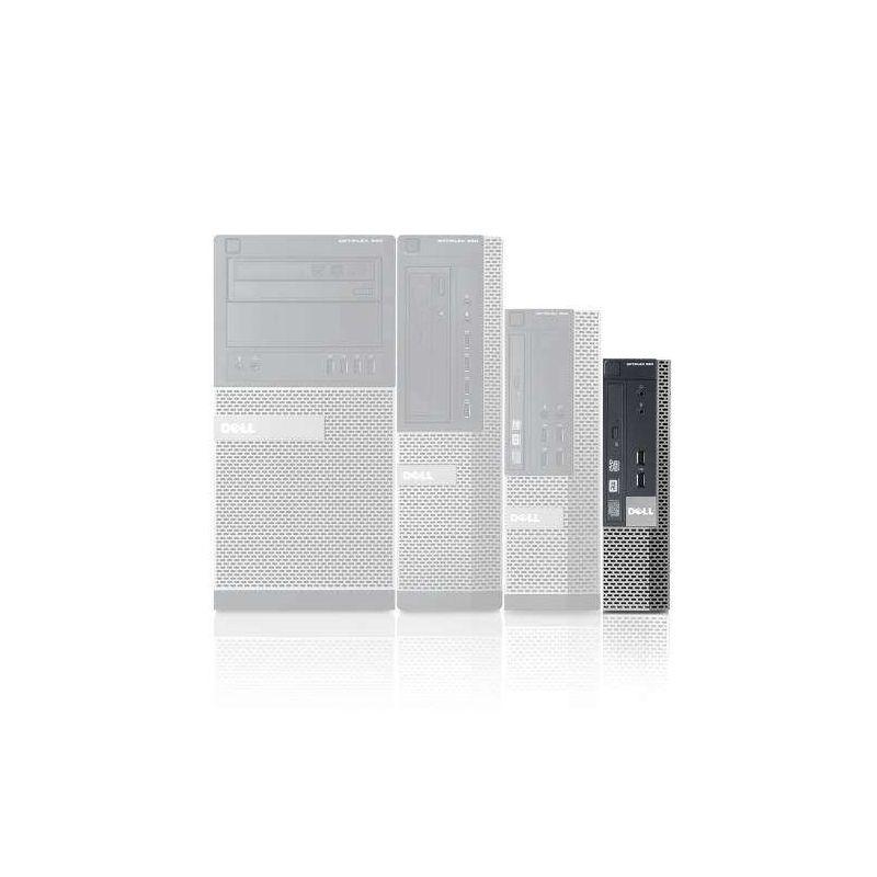 Dell OptiPlex 790 USFF Ultra Small Desktop PC Intel i3-2120