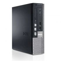 Dell OptiPlex 780 USFF Ultra Slim Form Factor (USFF) Intel Pentium Dual Core E5300 2.60GHz KONFIGURATOR