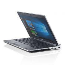 Dell Latitude E6230 Core i5-3320M 2.6GHz 12.5 Zoll DE B-Ware 4GB 320GB
