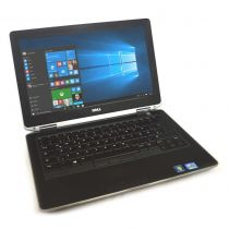 Dell Latitude E6330 Core i5-3320M 2.6GHz 13 Zoll DE B-Ware 4GB 500GB SSD