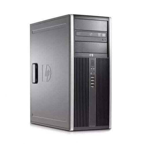 HP Compaq 8100 Elite Convertible Minitower Tower Intel Core i5-660 3.33GHz KONFIGURATOR
