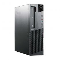 Lenovo ThinkCentre M91p SFF Small Desktop Intel i5-2400 3.1GHz KONFIGURATOR