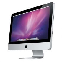 Apple iMac 21.5'' 10,1 A1311 Late 2009 Intel C2D E7600 3.06GHz B-Ware 8GB 500GB