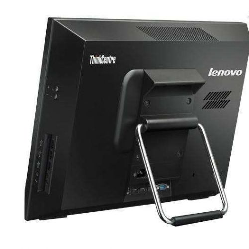 21524dc17 Lenovo ThinkCentre A70z 19'' All-In-One mit Bügelstandfuss Core2Duo 320GB  2GB - IT-Welt24.de