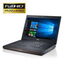 Dell Precision M4600 Intel Core i7-2640M 2.80GHz 15.6 Zoll (39.6 cm) DE