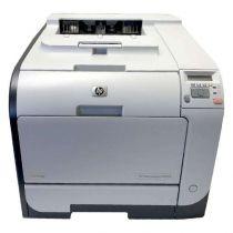 HP Color LaserJet CP2025dn A4 Laserdrucker Farbe Duplex USB LAN 0 Seiten