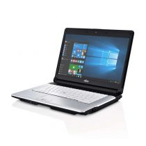 Fujitsu Lifebook S710 13.9 Zoll (35.3 cm) Intel Core i5-M520 2.40GHz DE B-Ware 4GB 320GB